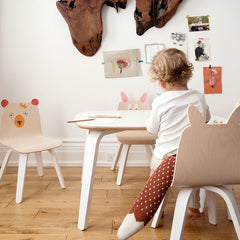 Oeuf Play Table (Special Order Item)