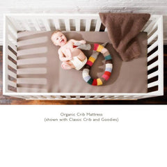 Oeuf's Organic Crib Mattress