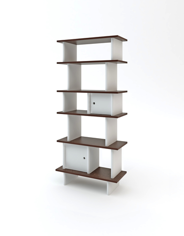 Oeuf Mini Vertical Library (Special Order Item)