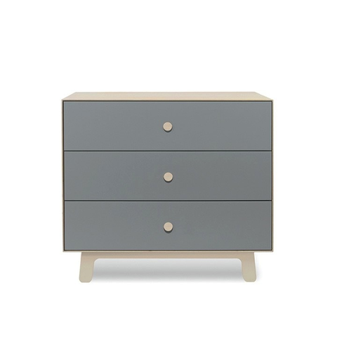 Oeuf Sparrow 3-Drawer Dresser (Special Order Item)