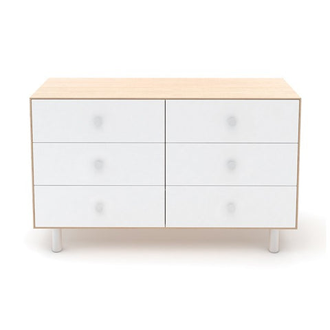 Oeuf's Classic 6 Drawer Dresser (Special Order Item)