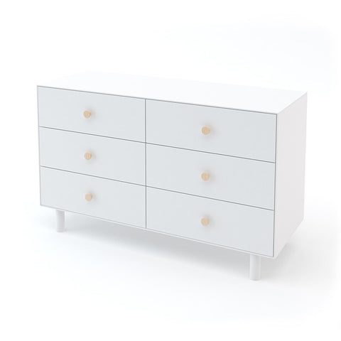 Oeuf Fawn 6-Drawer Dresser (Special Order Item)