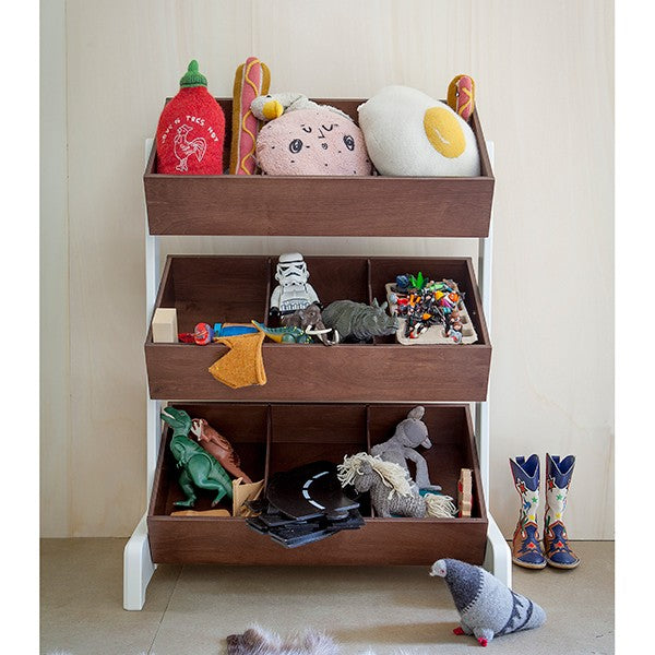 Oeuf's Toy Storage (Special Order Item)