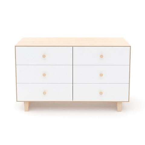 Oeuf's Rhea 6 Drawer Dresser (Special Order Item)
