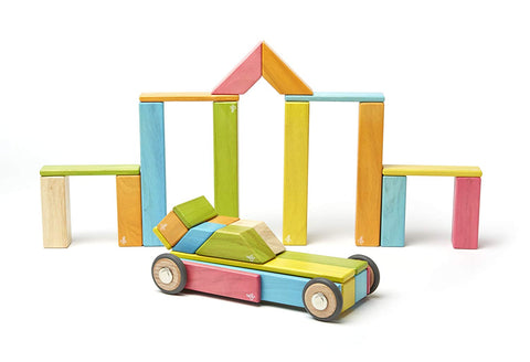 Tegu 42 Pieces - Tint