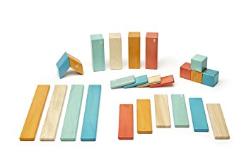 Tegu 24 Piece Set - Sunset