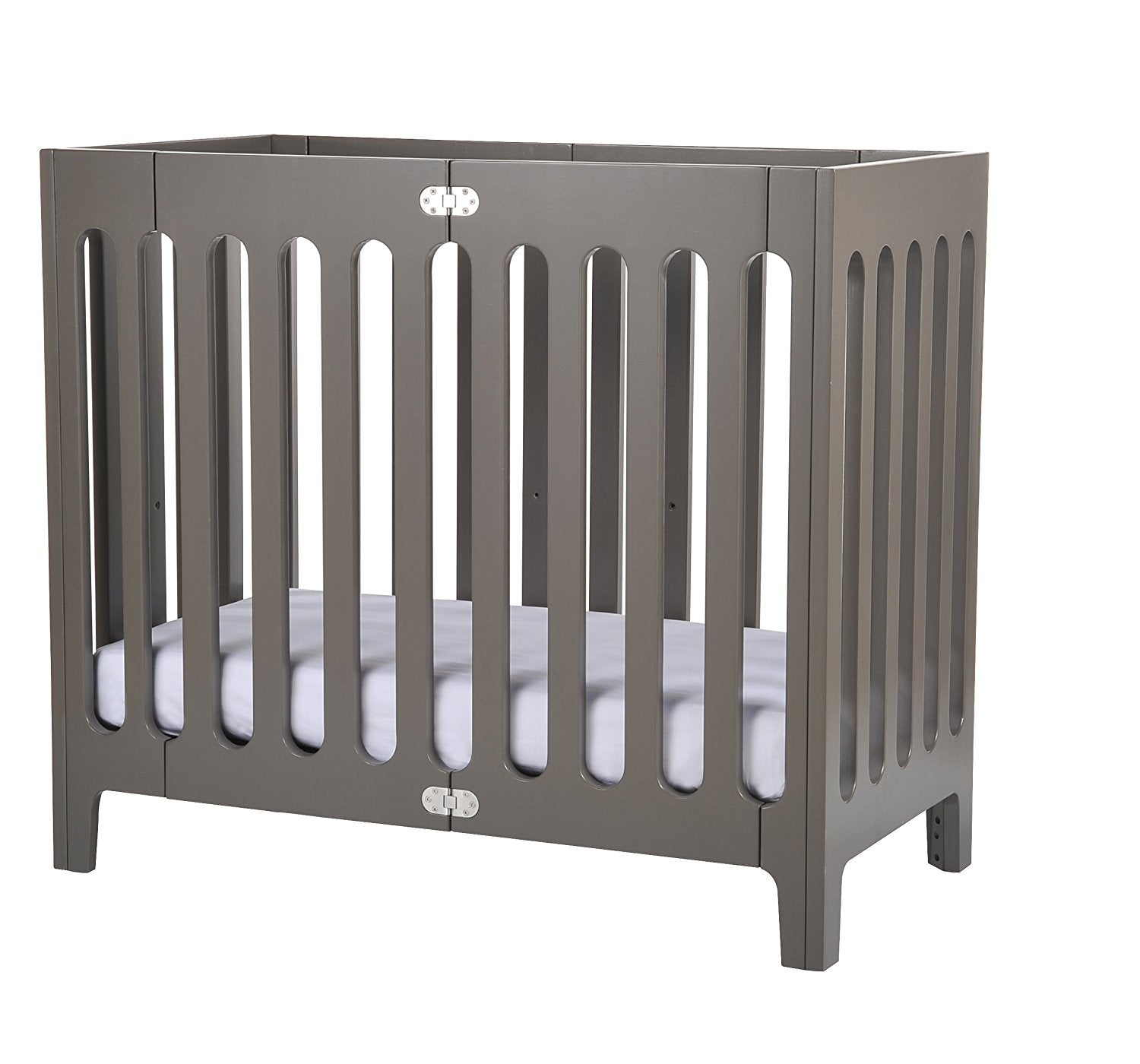 Alma Mini Crib (Special Order Item)