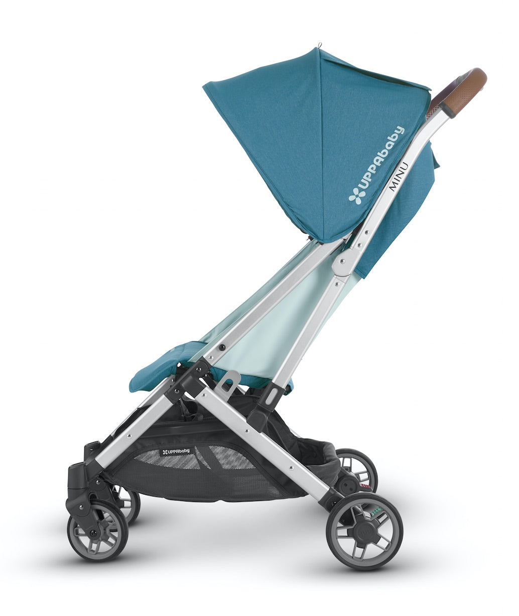 Uppababy Minu Stroller (Special Order Item)