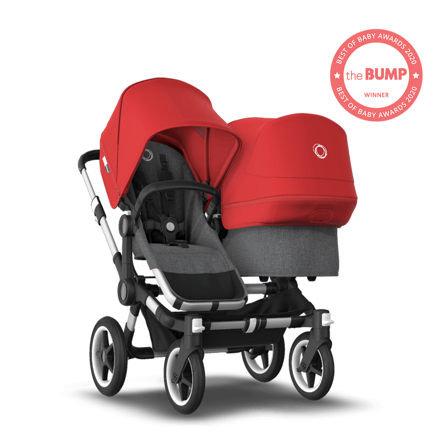 Bugaboo Donkey 3 - Duo stroller (SPECIAL ORDER ITEM)