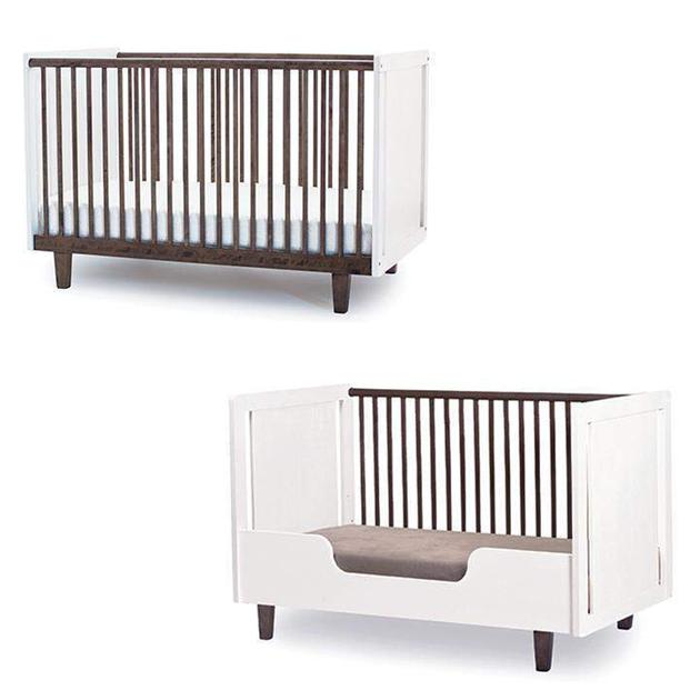 Rhea Crib Toddler Bed Conversion Kit (Special Order Item)