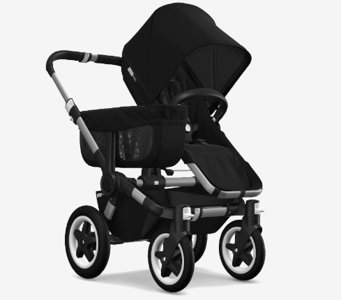 Bugaboo Donkey 2 - Mono (Special Order Item)