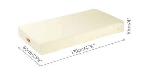 Bloom Alma Papa Organic Breathe Mattress (Special Order Item)