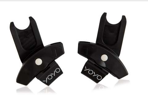 BabyZen YOYO 6 Plus Car Seat Adapters