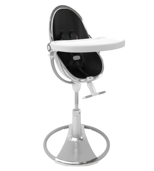 Bloom - Fresco Contemporary High Chair (Special Order Item)