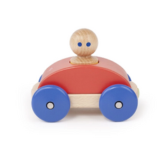 Magnetic Racer Car