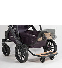 Uppababy VISTA Stroller PiggyBack Ride-Along Board