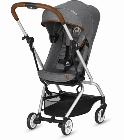 Cybex - Eezy S Twist Stroller / Denim Collection (Special Order Item)