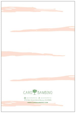 Caro Bambino Greeting Cards
