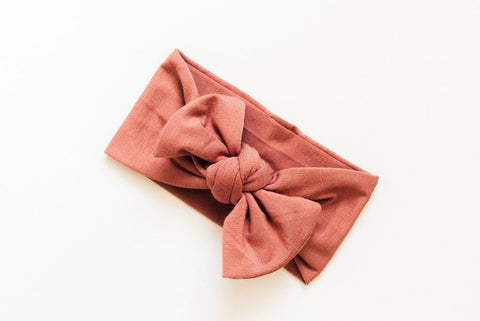 Mebie Baby Head Wrap - Assorted Colors
