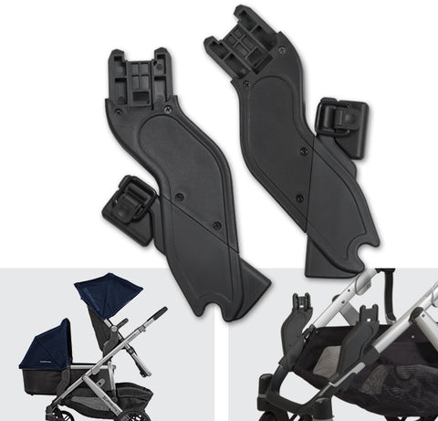 Uppababy Vista Adapter - Lower ( For Double Configurations )