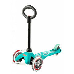 Mini 3in1 Deluxe (Ages 1-5) - Aqua
