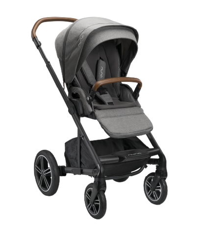Nuna Mixx NEXT Stroller with Magnetic Buckle (Special Order Item)