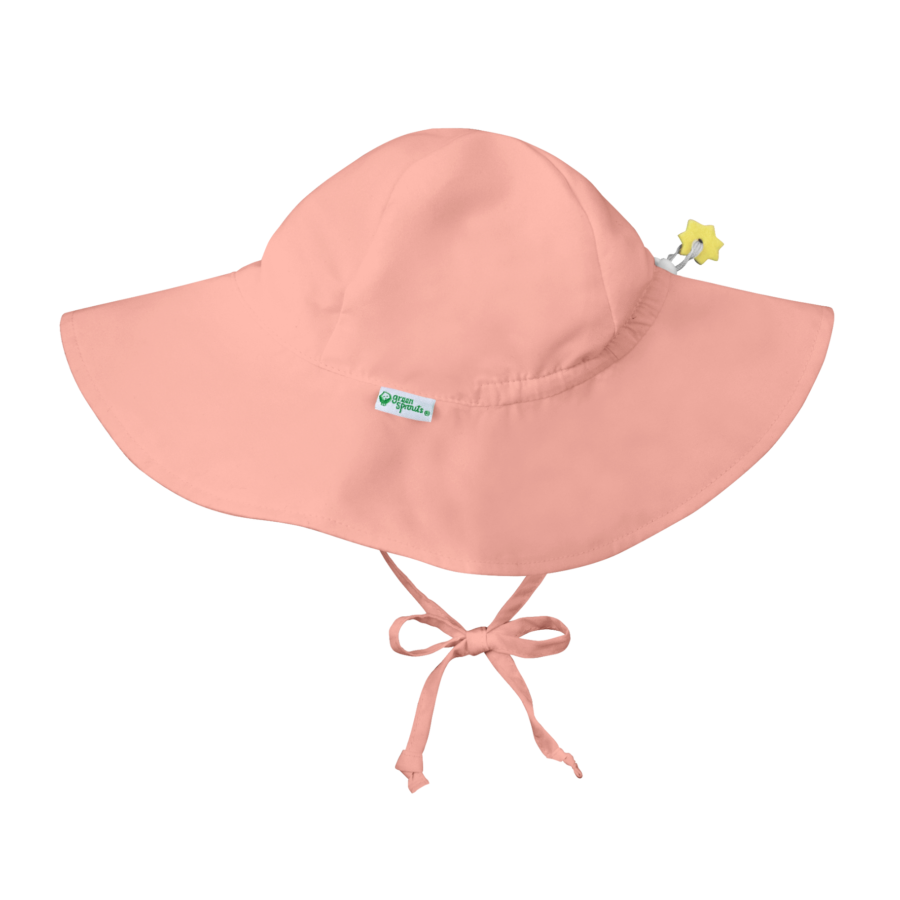 Bucket Sun Protection Hat - Solid