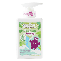 Jack n' Jill Bubble Bath - Serenity