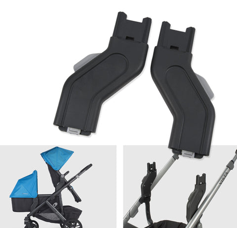 Uppababy Vista Adapter - Upper ( For Double Configurations )