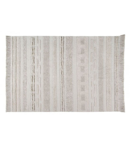 Lorena Canals Washable Rug Air Natural (Special Order Item)