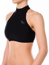 Lisette top - black