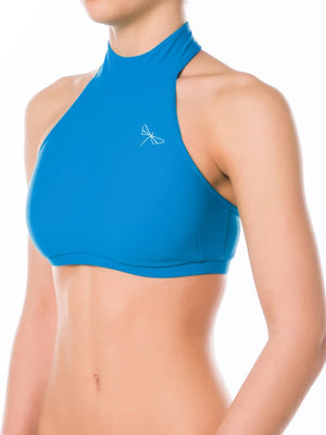 Lisette top - azure