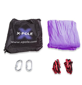 Hammock Set (5M) Purple - XHM-SET-PUR