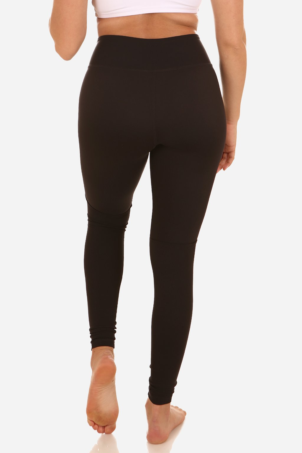 Kaya Leggings - Black