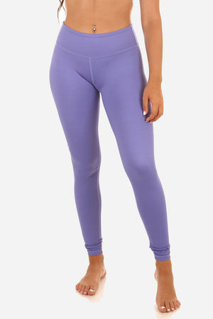 Kaya Leggings - Wisteria