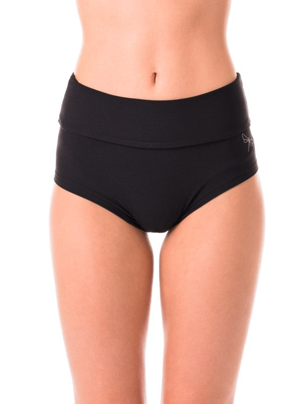 Betty shorts - black