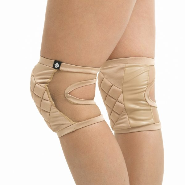 Knee pads with pocket - Invisible