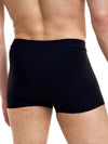 Mike shorts - black