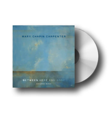 Between Here and Gone CD