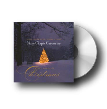 Come Darkness, Come Light: Twelve Songs of Christmas CD