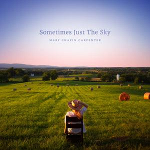 Sometimes Just The Sky - Instant Download Track(s)