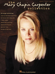 The Mary Chapin Carpenter Collection - Songbook