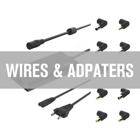 Wires & Adpaters