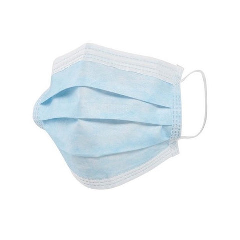 Disposable Surgical Face Masks (40PCS)