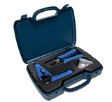 RJ45 Complete Network Tool Kit by Tempo