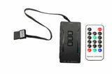 SK-Dg-0 Ten-port control panel remote control