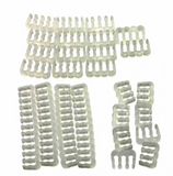 Cable Comb For 3 to 3.4mm(0.11-0.13inch) Cables