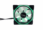 lF-B.F-1 12CM LED  FAN<4PIN+3PIN>