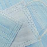 Disposable Surgical Face Mask (50PCS)