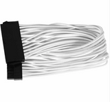 RC-004-O Molex to 3 SATA individual sleeved cable